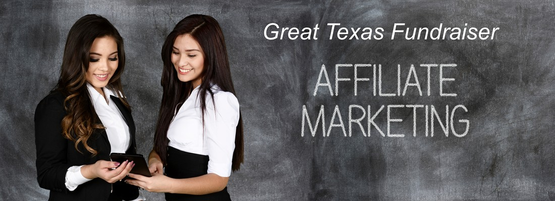 Great Texas Fundraiser Affiliate